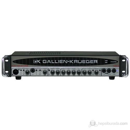 Gallien Krueger 700RB 480W Kafa Ampli