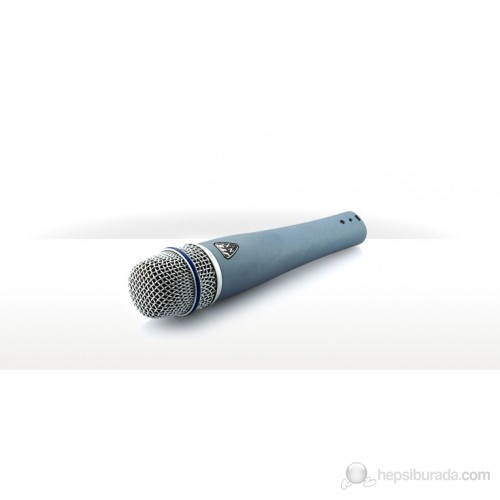 JTS NX-8 - Dinamik Vokal Mikrofonu