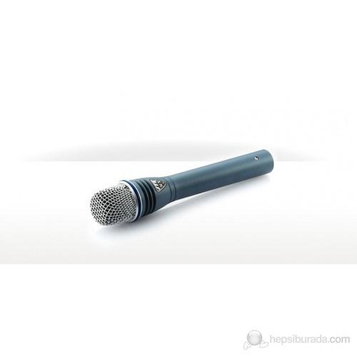 JTS NX-9 - Kondanser Vokal ve Enstürman Mikrofonu