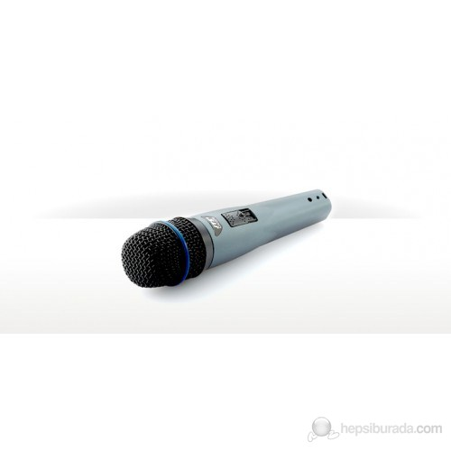 JTS CX-07S- Çok Amaçlı Dinamik Mikrofon