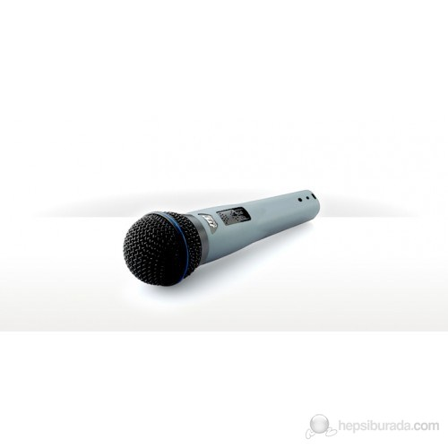 JTS CX-08S- Dinamik Vokal Mikrofon