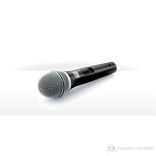 JTS TX-8 - Dinamik Mikrofon