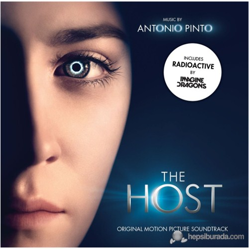 The Host Soundtrack