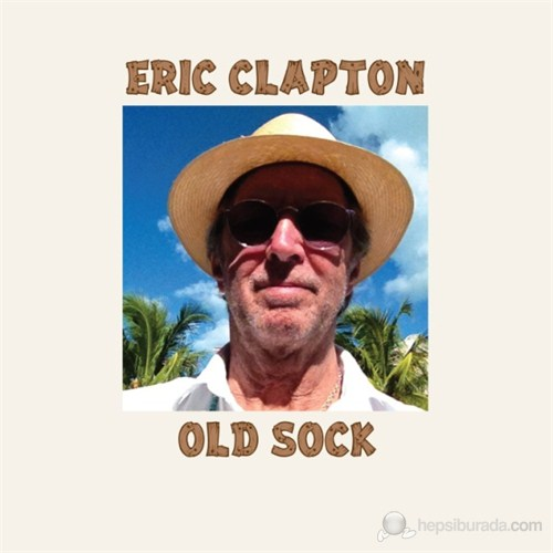 Eric Clapton - Old Sock (LP)