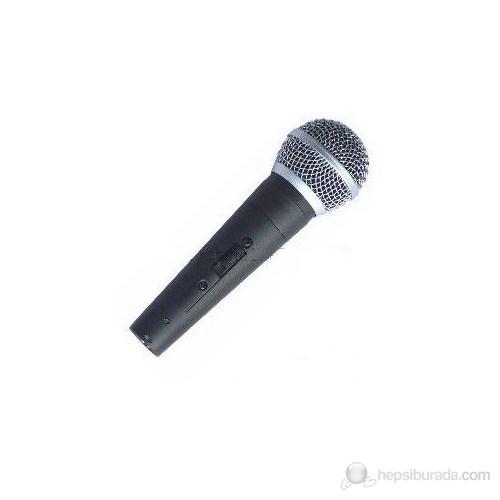 Score DM-58 - Dinamik Mikrofon