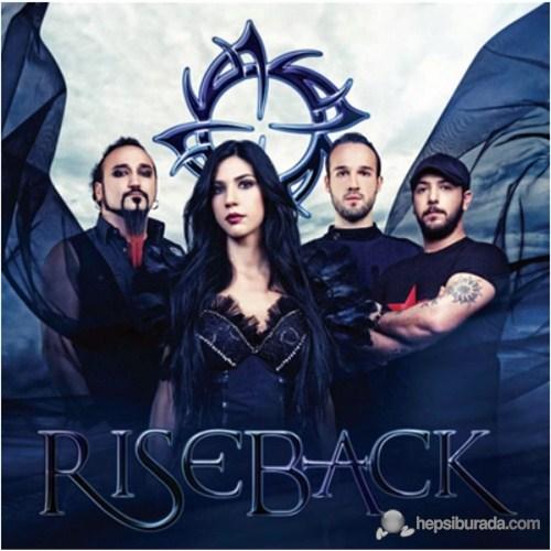 Riseback - Riseback