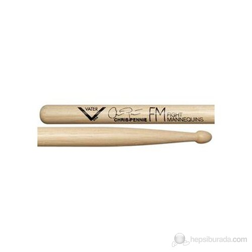Vater VHPENNIEW Chris Penniewood Players Design Baget