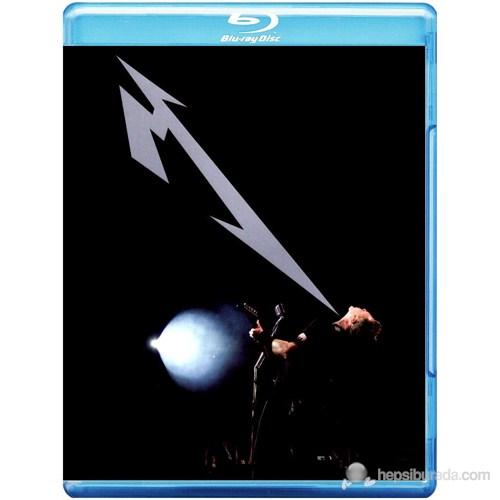 Metallica - Quebec Magnetic (Blu-Ray)