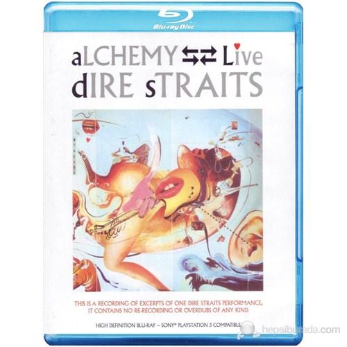 Dıre Straıts - Alchemy Lıve