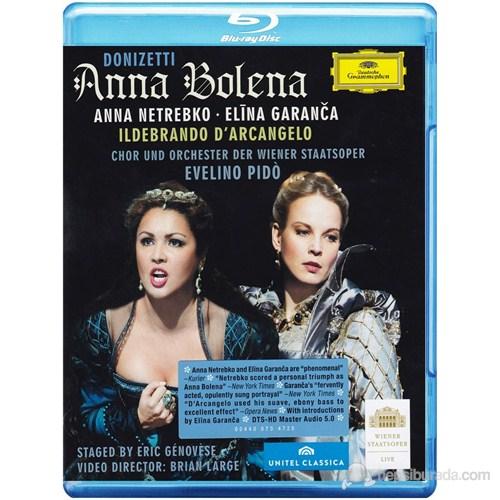 Anna Netrebko - Donızettı: Anna Bolena