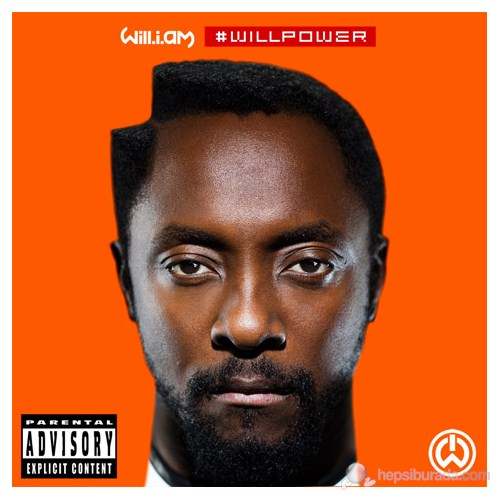 Will.i.Am – Willpower