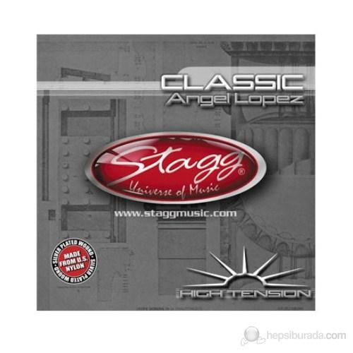 Stagg Cl-Ht-Al Klasik Gitar Teli