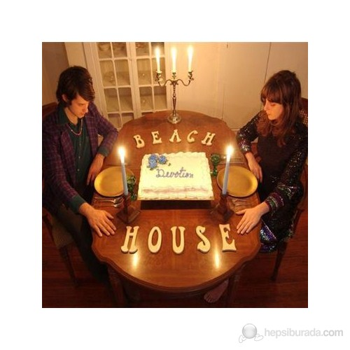 Beach House - Devotion (LP)