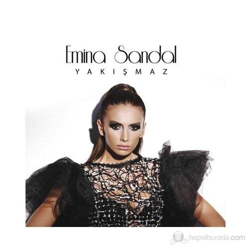 Emina Sandal - Yalışmaz (CD)