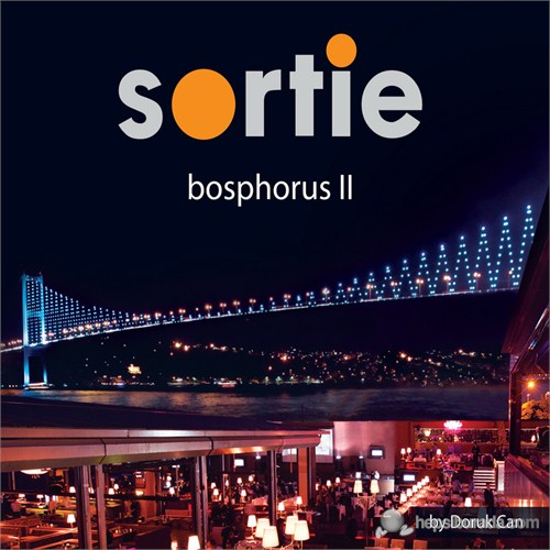 Sortie - Bosphorus 2 by Doruk Can