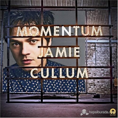 Jamie Cullum - Momentum (LP)