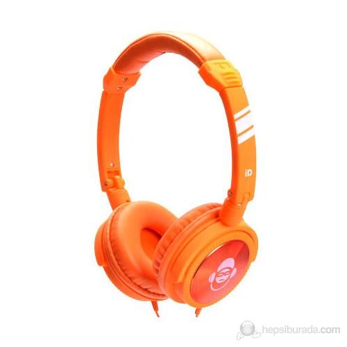 iDance Jockey 400 Kulaküstü Kulaklık