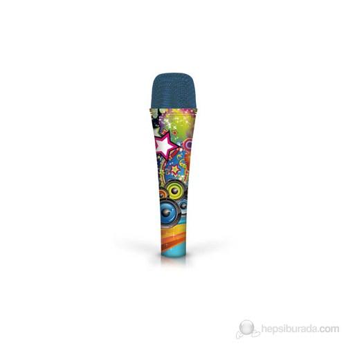 Jamminpro Mıc 007 Colour Speaker Mikrofon