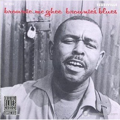 Brownie Mcghee - Brownie's Blues