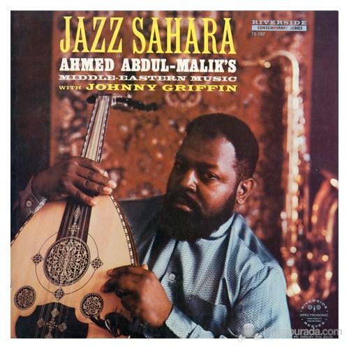 Ahmed Abdul Malik - Jazz Sahara