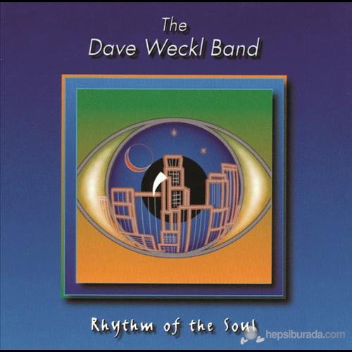 Dave Weckl - Rhythm Of Soul