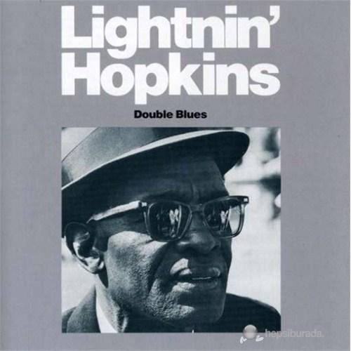Lightnin' Hopkins - Double Blues