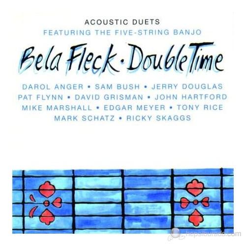 Bela Fleck - Double Time