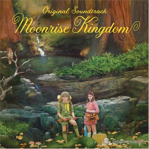 Moonrise Kİngdom - Soundtrack