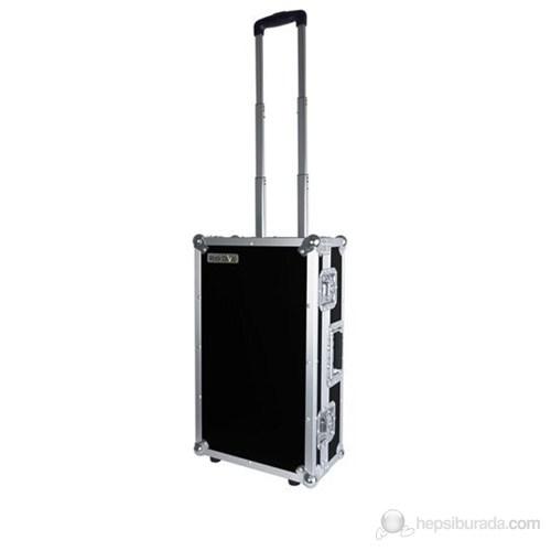 Joyo RD2 Gitar Pedal Board Kutusu (Flıght Case)