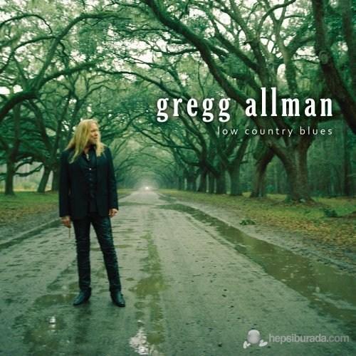 Greg Allman - Low Country Blues