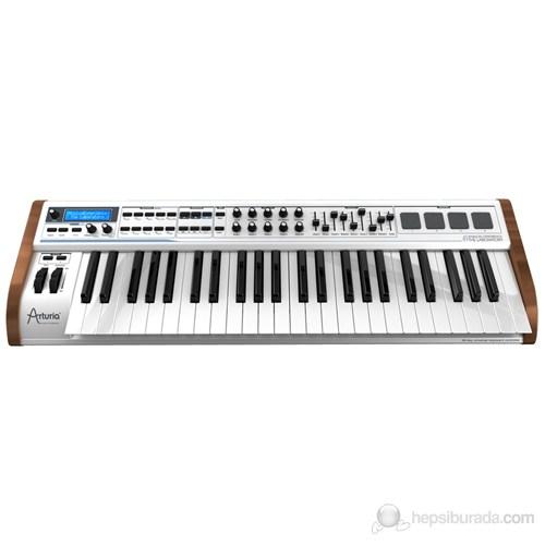 Arturıa Analog Experience Keyboard - The Laboratory 49