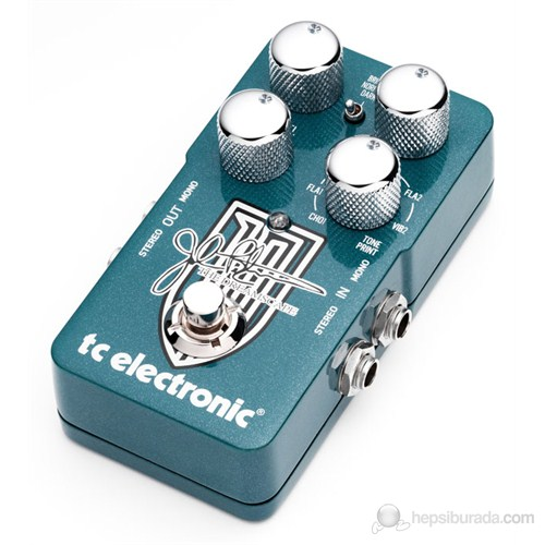 TC ELECTRONIC TonePrint Dreamscape