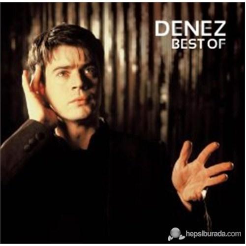 Denez Prigent - Denez Best Of