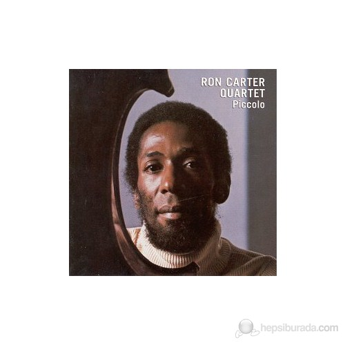 Ron Carter - Piccolo