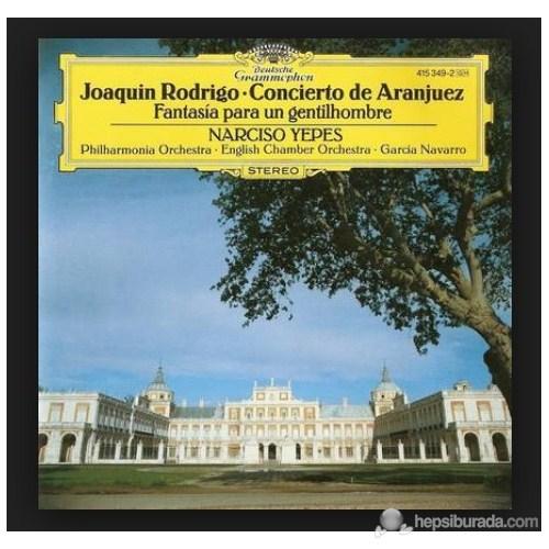 Narciso Yepes - Rodrigo: Concierto De Aranjuez