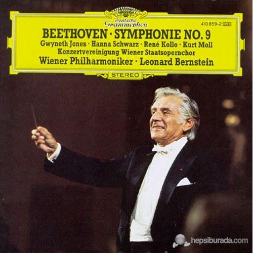 Leonard Bernstein - Beethoven: Symphony No:9