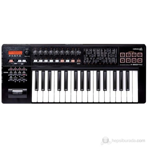 Roland A300 Pro 32 Tuş Midi Klavye