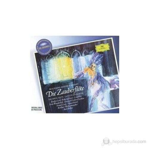 Karl Böhm - Mozart: Die Zauberflöte (2 CD)