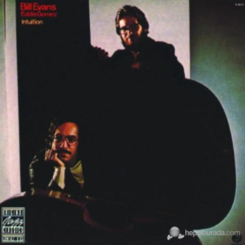 Bill Evans - Intuition