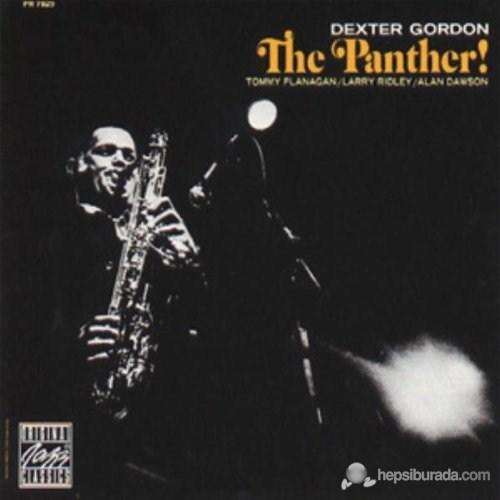 Dexter Gordon - The Panther