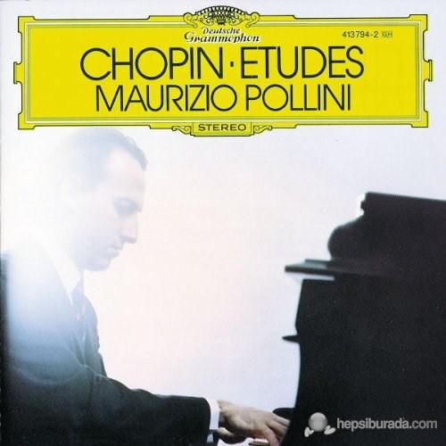 Maurizio Pollini - Chopin: Etudes