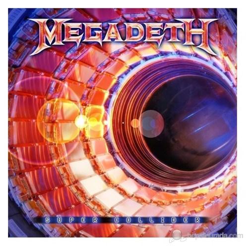 Megadeth - Super Collider (LP)