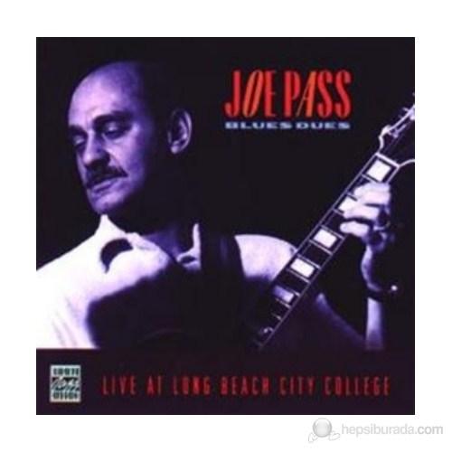 Joe Pass - Blues Dues