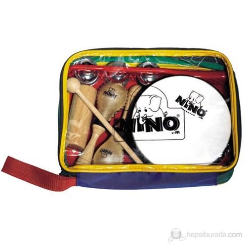 Nino NINOSET1 6 Parça Set