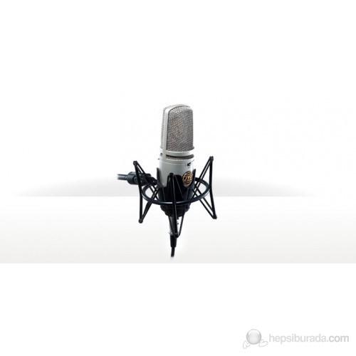 JTS JS-1T Stüdyo Mikrofonu