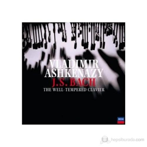 Vladimir Ashkenazy - Bach: Well Tempered Klavier