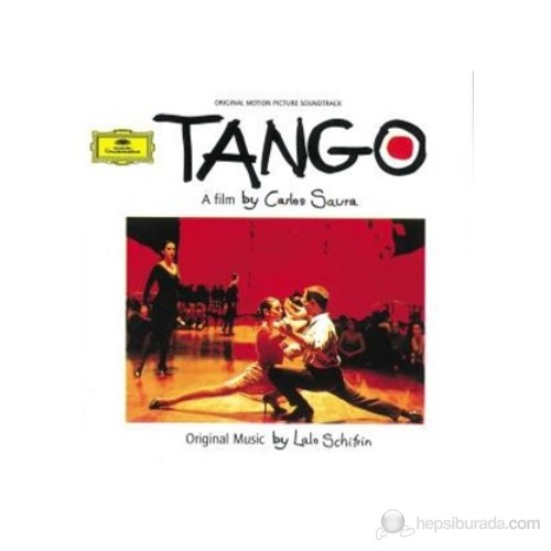 Soundtrack By Lalo Schifrin - Tango