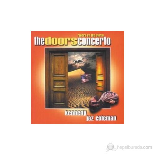 Nigel Kennedy - The Doors Concerto