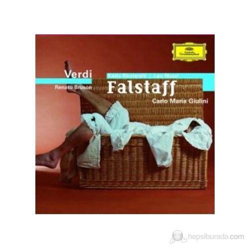 Carlo Maria Giulini - Verdi: Falstaff