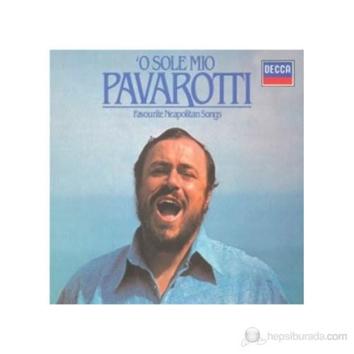 Luciano Pavarotti - O Sole Mıo